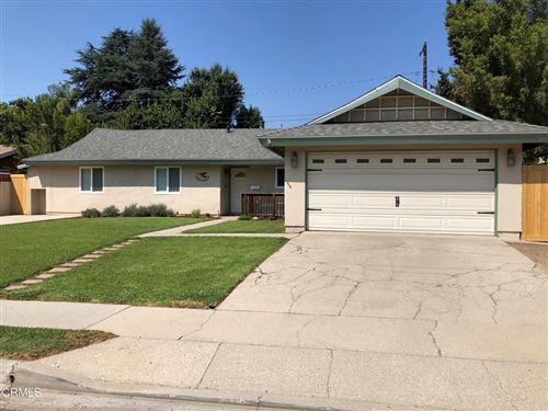 Photo of 405 S Carrillo Road, Ojai, CA 93023 (MLS # V1-6680)