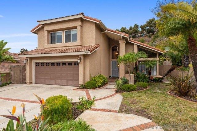 9354 Pipilo Street, San Diego, CA 92129 - #: 210001680