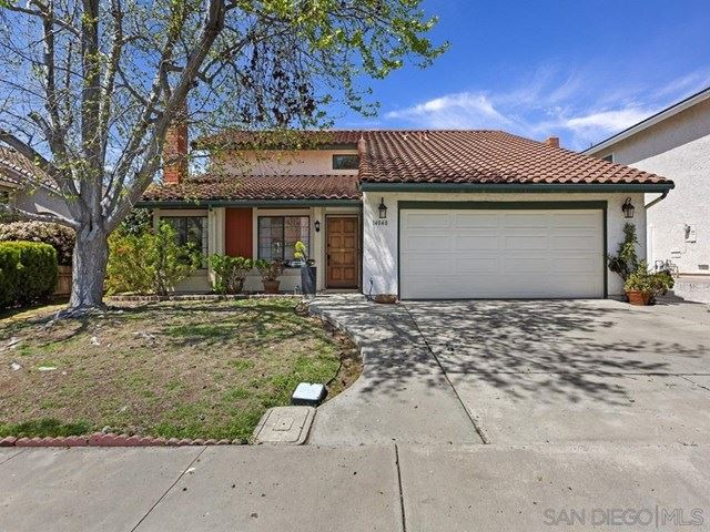 14040 Barrymore Street, San Diego, CA 92129 - MLS#: 210009680