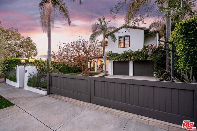 15204 Friends Street, Pacific Palisades, CA 90272 - MLS#: 21730680