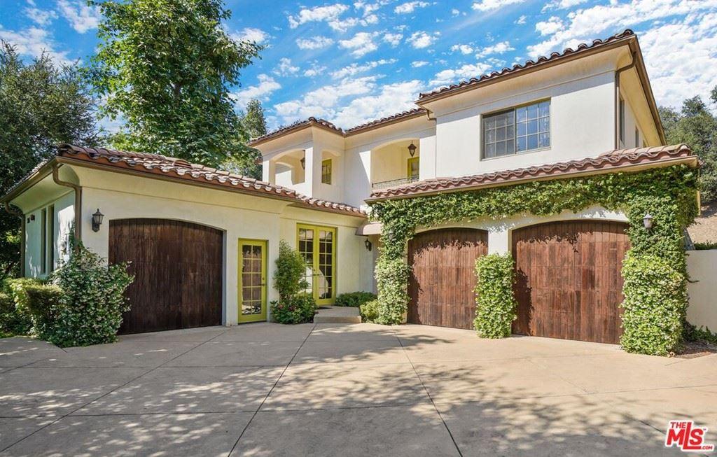 3025 Ellington Drive, Los Angeles, CA 90068 - MLS#: 21767680