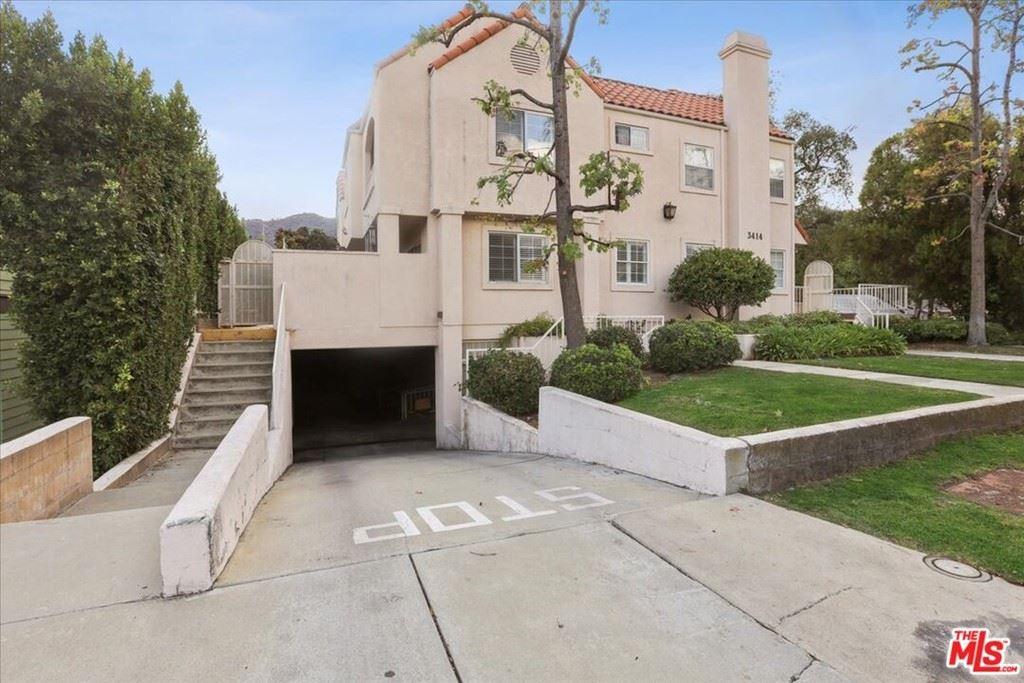 Photo of 3414 Montrose Avenue #6, Glendale, CA 91214 (MLS # 21791680)