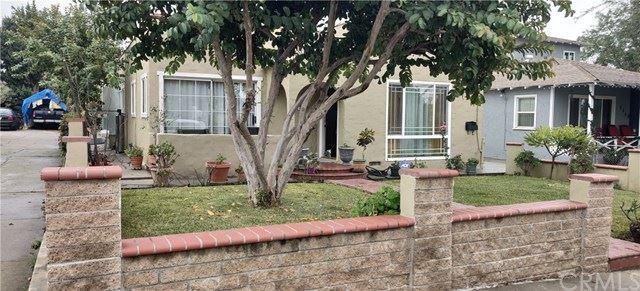 222 S Hillcrest Street, La Habra, CA 90631 - MLS#: IG20093680