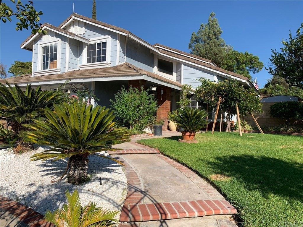 6736 Hawkley Drive, Riverside, CA 92506 - MLS#: IV21151680