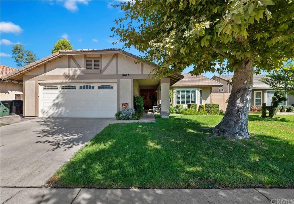 11820 Mount Gunnison Court, Rancho Cucamonga, CA 91737 - MLS#: IV21200680