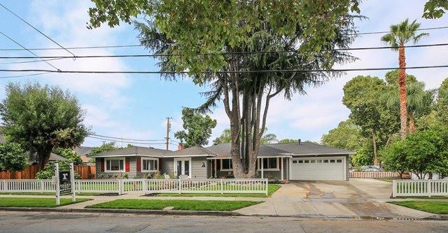 1355 Cherry Avenue, San Jose, CA 95125 - #: ML81804680
