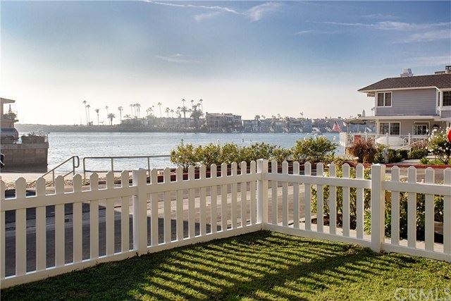 Photo of 2708 Cove Street, Corona del Mar, CA 92625 (MLS # NP21095680)