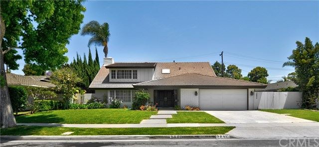 2890 Club House Road, Costa Mesa, CA 92626 - MLS#: OC20098680