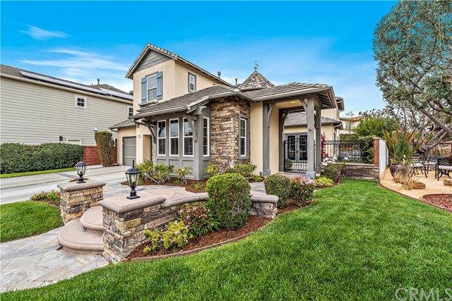 9 Talbott Court, Ladera Ranch, CA 92694 - MLS#: OC21060680