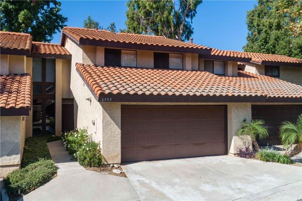 6593 Le Blan Way, Riverside, CA 92506 - MLS#: OC21227680