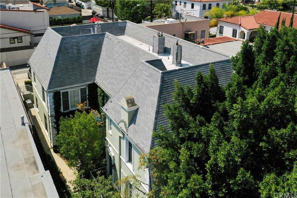 9544 W Olympic Boulevard, Beverly Hills, CA 90212 - MLS#: PF21189680