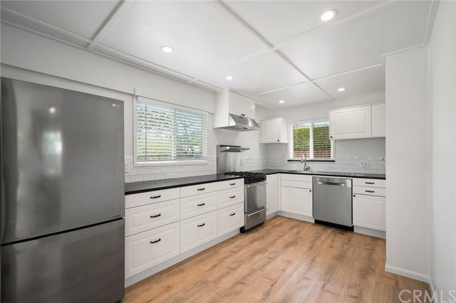 Photo for 678 Glenneyre Street #A, Laguna Beach, CA 92651 (MLS # PW19188680)