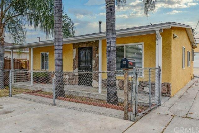 151 Grace Avenue, La Habra, CA 90631 - MLS#: PW20108680