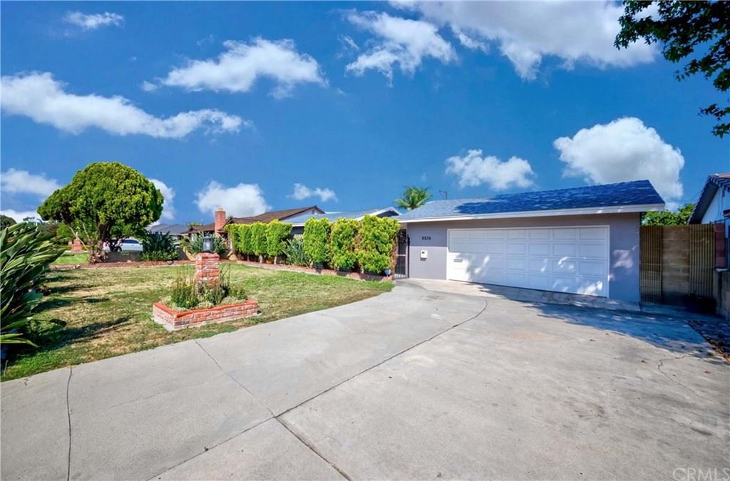 9934 Pomering Road, Downey, CA 90240 - MLS#: PW21165680