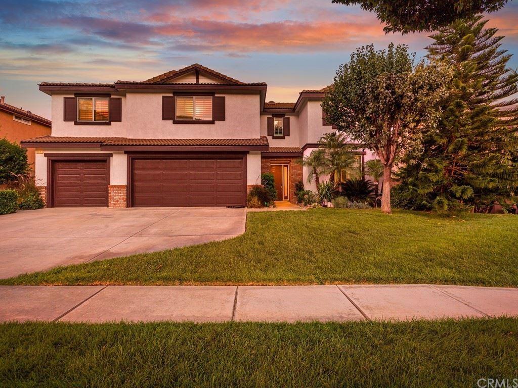 697 John Drive, Corona, CA 92879 - MLS#: PW21195680