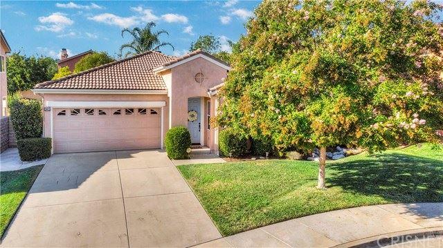 19611 Travers Court, Santa Clarita, CA 91350 - #: SR20174680