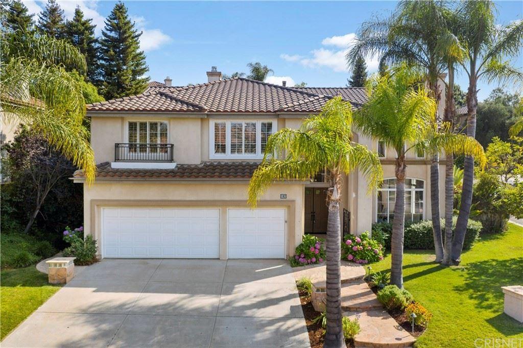192 Sycamore Grove Street, Simi Valley, CA 93065 - MLS#: SR21154680