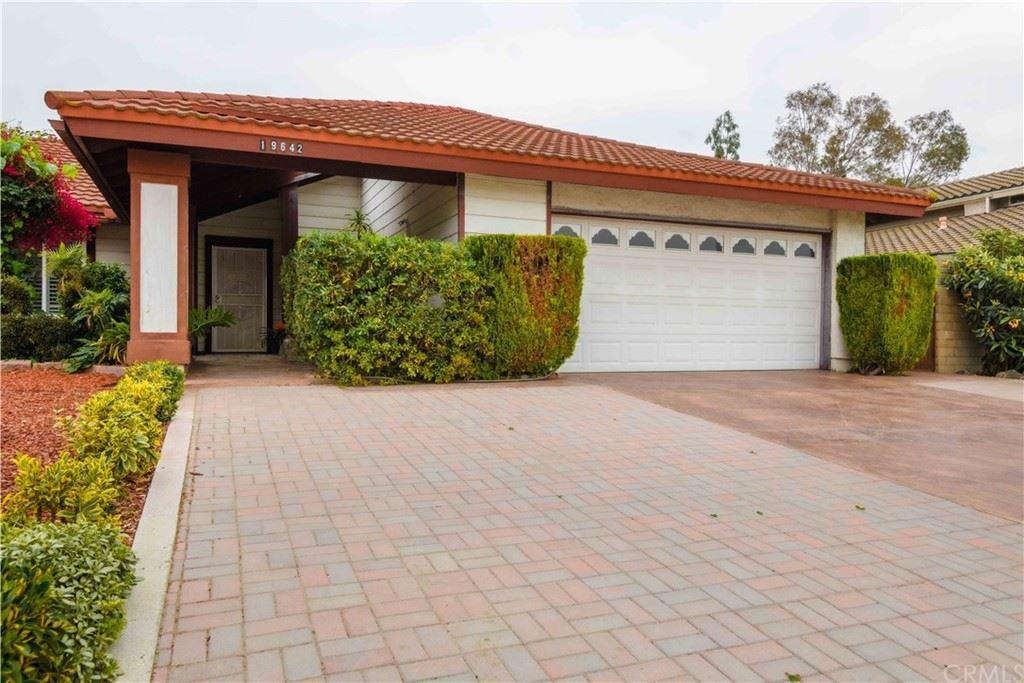 19642 Vista Hermosa Drive, Walnut, CA 91789 - MLS#: TR21080680
