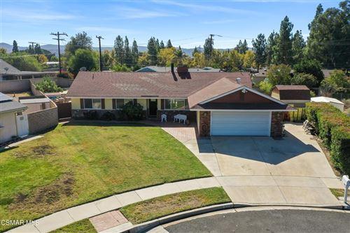 Photo of 3008 Lori Circle, Simi Valley, CA 93063 (MLS # 221005681)