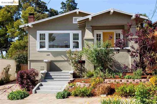 Photo of 2459 E 23rd St, Oakland, CA 94601 (MLS # 40945681)