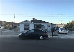 Photo of 129 W Fredricks Street, Barstow, CA 92311 (MLS # 516681)