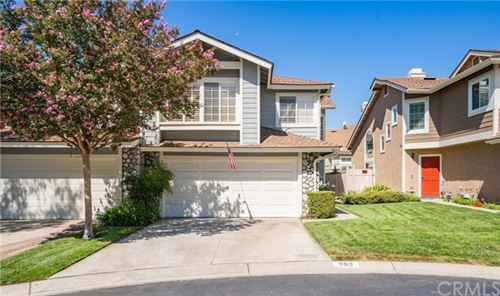 Photo of 983 Auburn Road, San Dimas, CA 91773 (MLS # CV20140681)