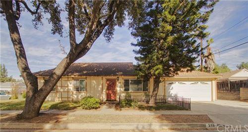 Photo of 213 W Nubia Street, San Dimas, CA 91773 (MLS # CV20241681)
