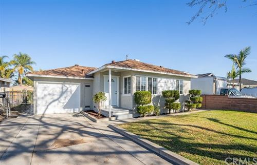 Photo of 3633 W Ash Avenue, Fullerton, CA 92833 (MLS # CV21009681)