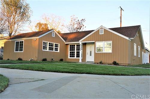 Photo of 8100 Chicopee Avenue, Northridge, CA 91325 (MLS # DW21038681)