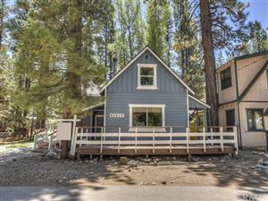 Photo of 42619 Peregrine, Big Bear, CA 92315 (MLS # EV19056681)