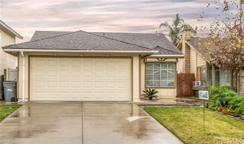 Photo of 25929 Parsley Avenue, Moreno Valley, CA 92553 (MLS # OC19276681)