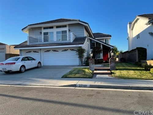 Photo of 27181 Corcubion, Mission Viejo, CA 92692 (MLS # PW20242681)