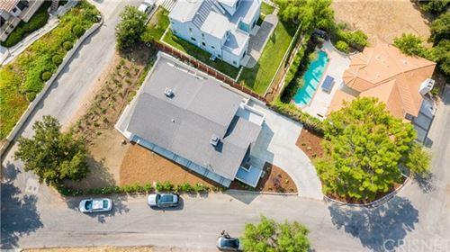 Tiny photo for 23594 Valley View Road, Calabasas, CA 91302 (MLS # SR20194681)