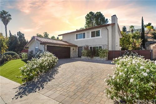 Photo of 6157 Jared Court, Woodland Hills, CA 91367 (MLS # SR20243681)