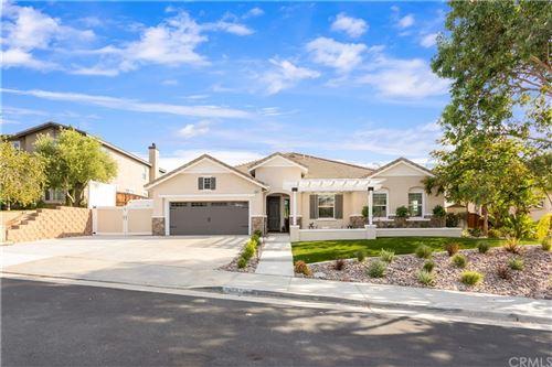 Photo of 23591 Euclid Street, Murrieta, CA 92562 (MLS # SW21162681)
