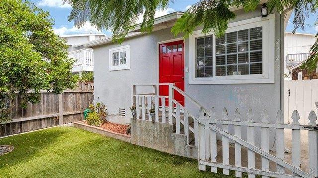 2325 Etiwanda St, San Diego, CA 92107 - #: 200037681