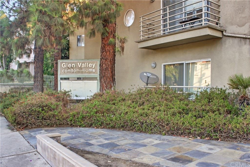 2905 Montrose Avenue #313, Glendale, CA 91214 - MLS#: AR21203681