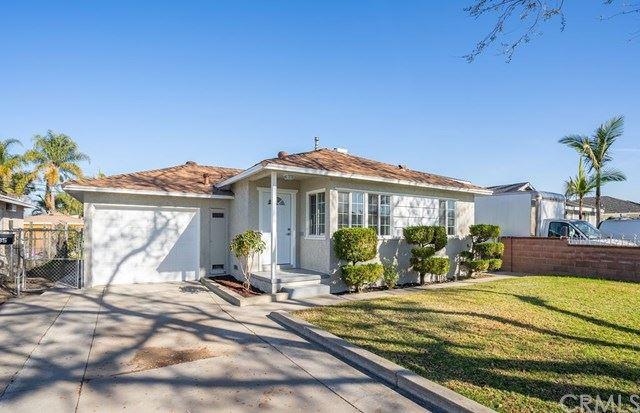 3633 W Ash Avenue, Fullerton, CA 92833 - MLS#: CV21009681