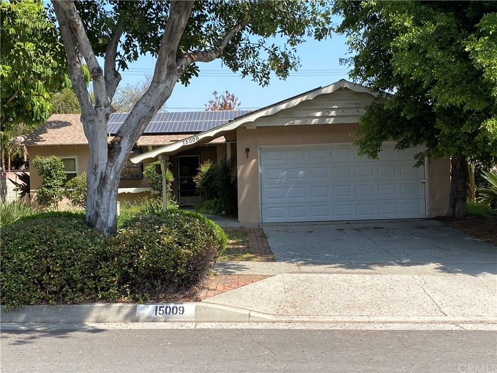 15009 Binney Street, Hacienda Heights, CA 91745 - MLS#: CV21068681