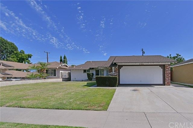 1728 W Sharon Road, Santa Ana, CA 92706 - MLS#: LG20124681