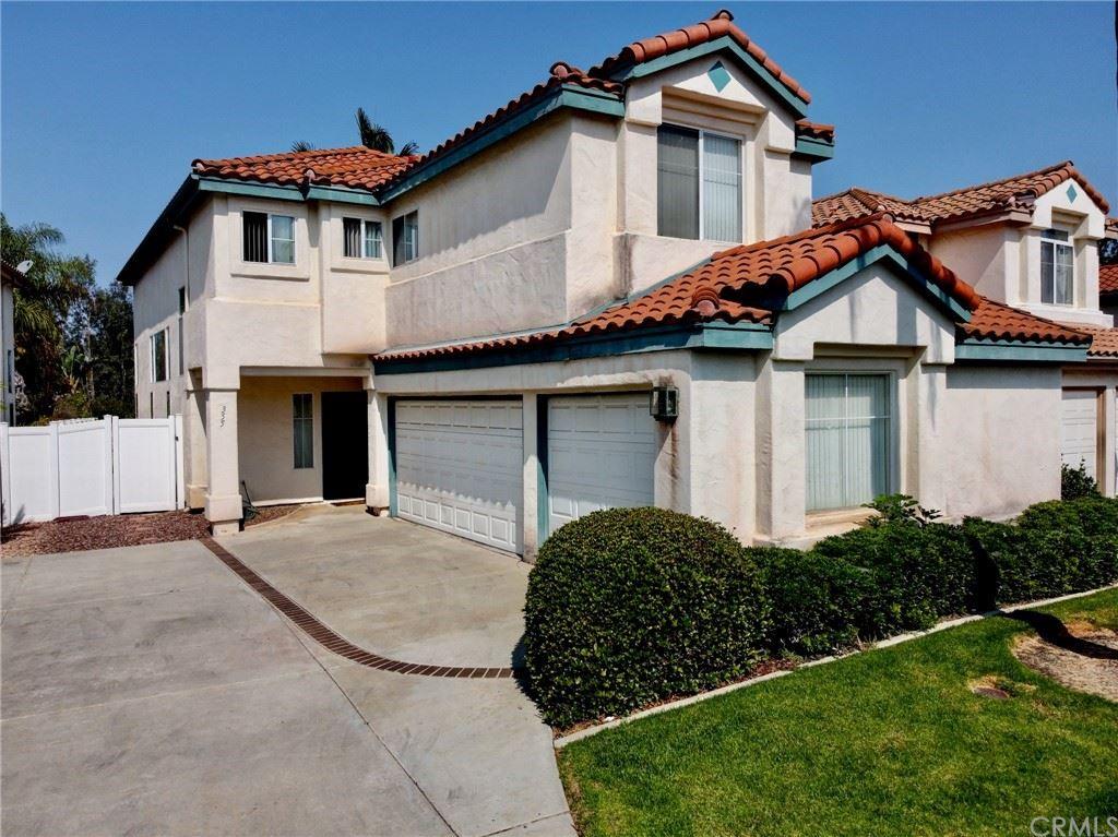 355 Arroyo Vis, Fallbrook, CA 92028 - MLS#: ND21180681