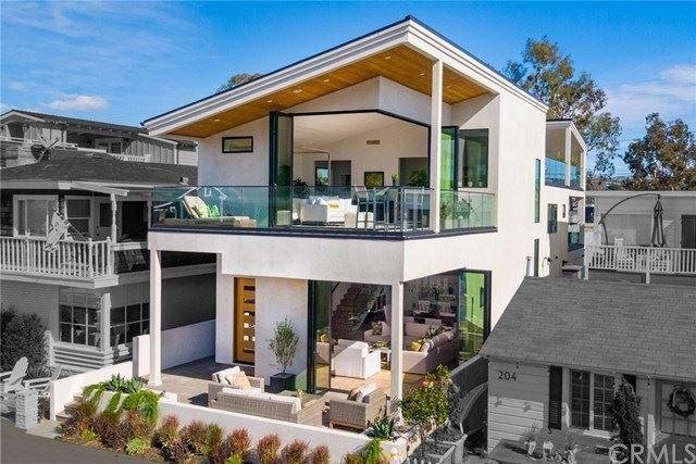 206 Onyx Avenue, Newport Beach, CA 92662 - MLS#: NP20193681
