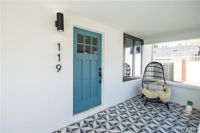 119 W 36th Street, Long Beach, CA 90807 - MLS#: OC20115681