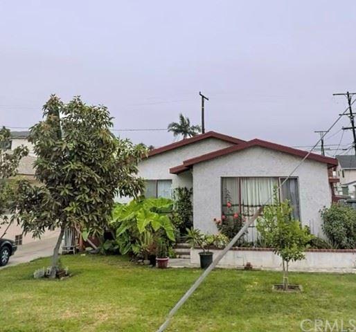 13118 Cordary Avenue, Hawthorne, CA 90250 - MLS#: OC21084681
