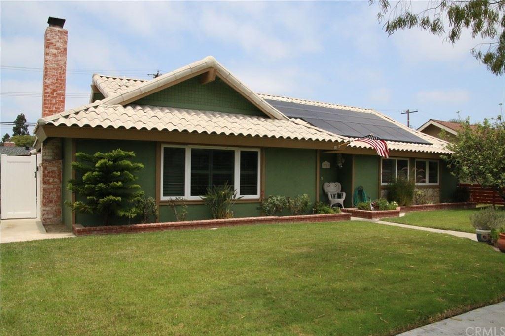 5781 HEIL Avenue, Huntington Beach, CA 92649 - MLS#: OC21114681
