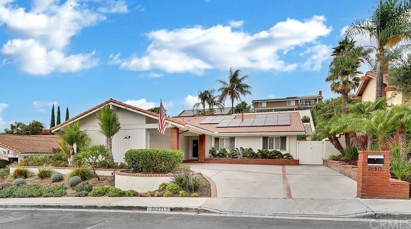 26571 Morena Drive, Mission Viejo, CA 92691 - #: OC21192681