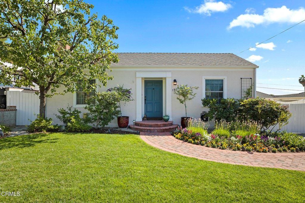 Photo of 1830 Hillside Drive, Glendale, CA 91208 (MLS # P1-6681)