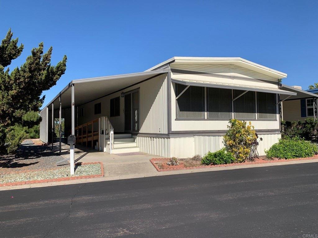 1951 47th St #169, San Diego, CA 92102 - MLS#: PTP2103681