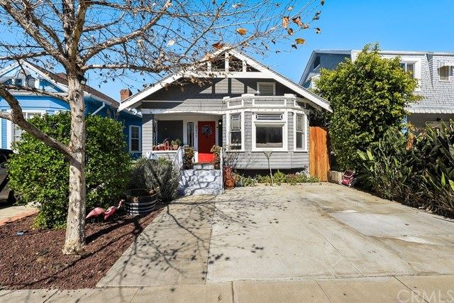 3211 W 17th Street, Los Angeles, CA 90019 - MLS#: SB21030681