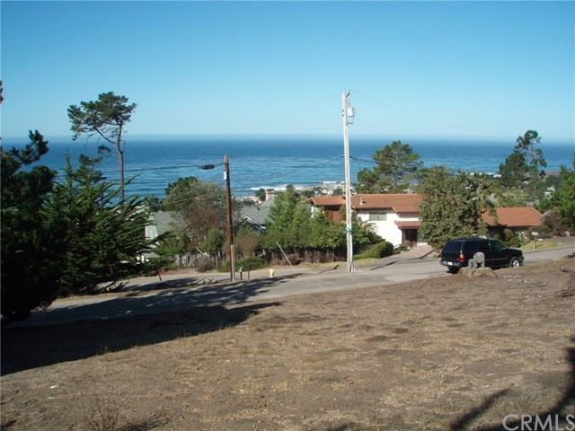 Photo of 0 Saint Thomas Avenue, Cambria, CA 93428 (MLS # SC21119681)